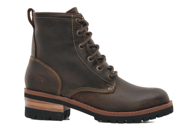 Grandes descuentos últimos zapatos Skechers Laramie 2 47808 (Marrón) - Botines  Descuento