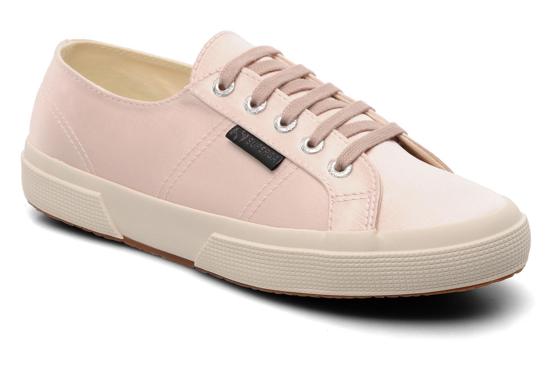 Zapatos promocionales Superga 2750 Satin W (Rosa) - Deportivas   Gran descuento
