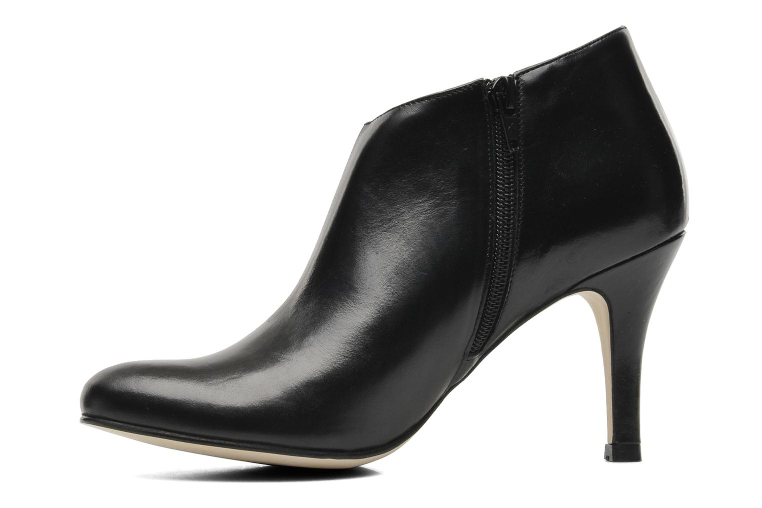 Ankle boots Jonak Emma Black front view