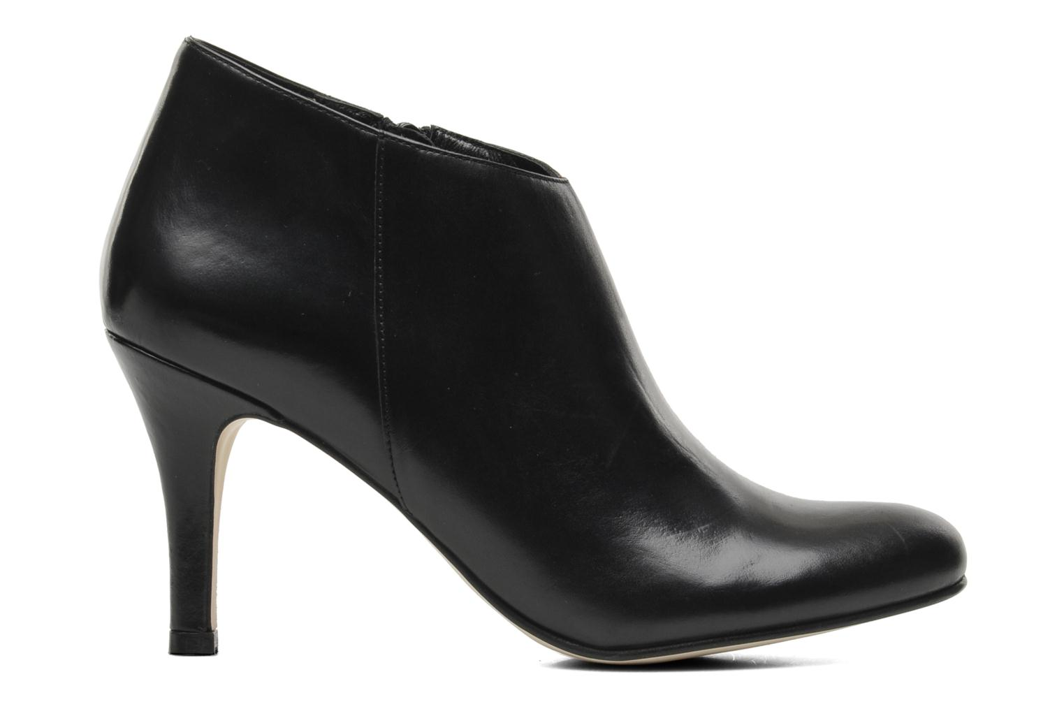 Ankle boots Jonak Emma Black back view