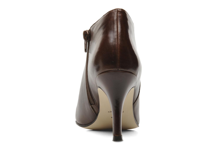 Bottines et boots Jonak Emma Marron vue droite