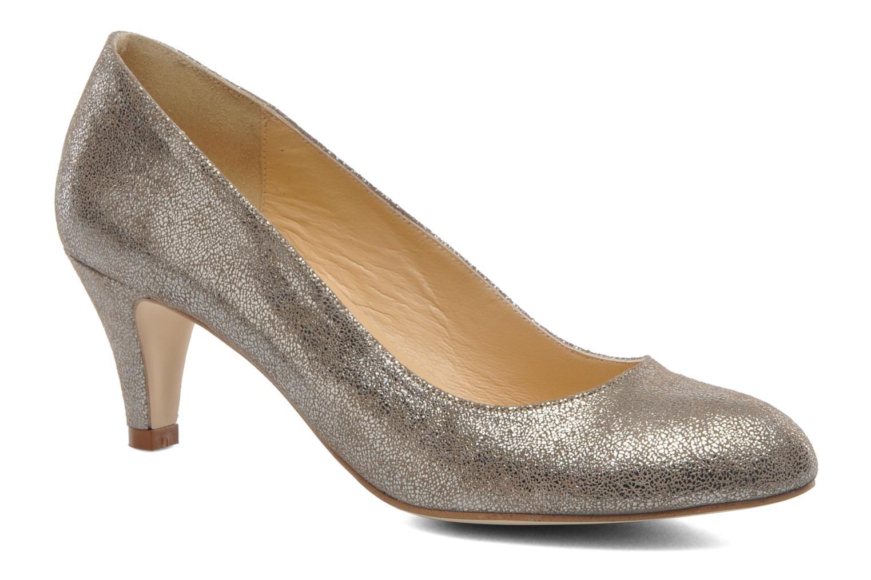 Zapatos promocionales Jonak Issine (Oro y bronce) - Zapatos de tacón   Zapatos casuales salvajes