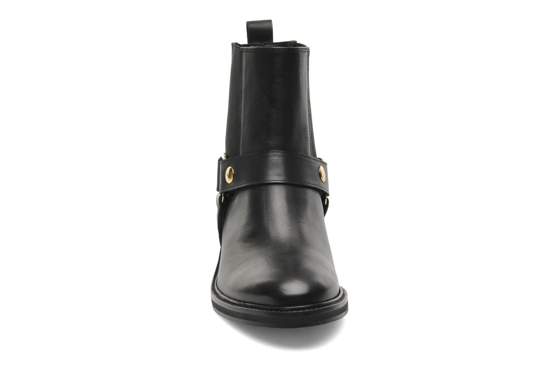 Boots en enkellaarsjes Jonak Imade Zwart model