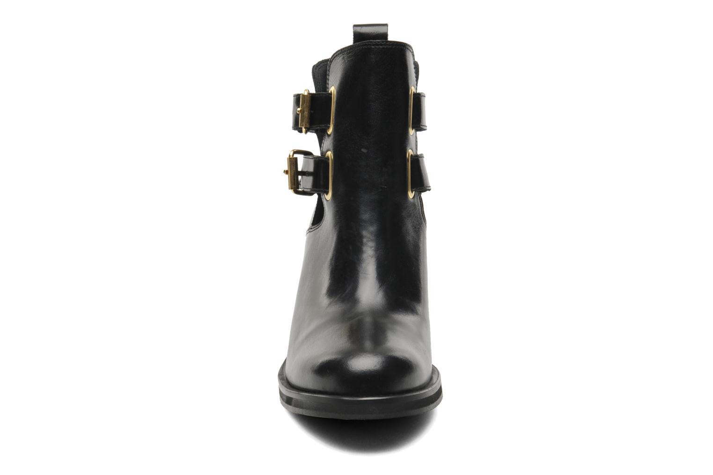 Bottines et boots Jonak Melville Noir vue portées chaussures