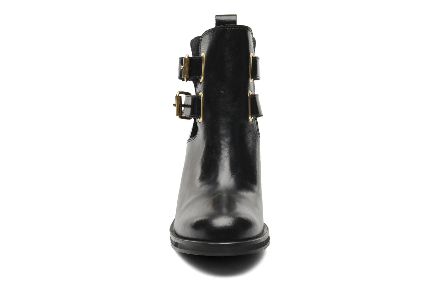 Ankle boots Jonak Melville Black model view