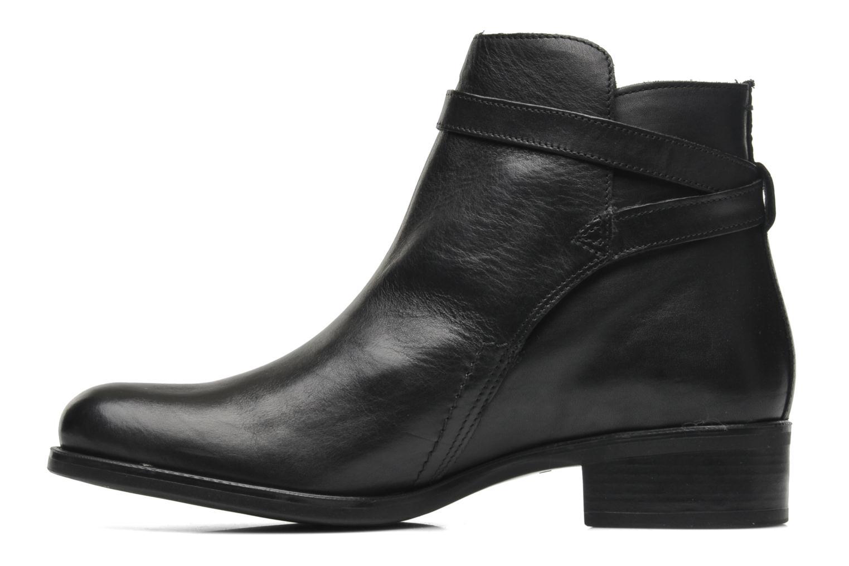 Bottines et boots Jonak Male Noir vue face