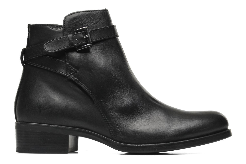 Bottines et boots Jonak Male Noir vue derrière