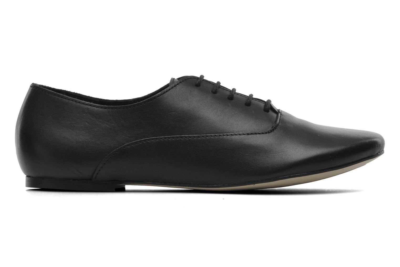 Chaussures à lacets Jonak Makadam Noir vue derrière