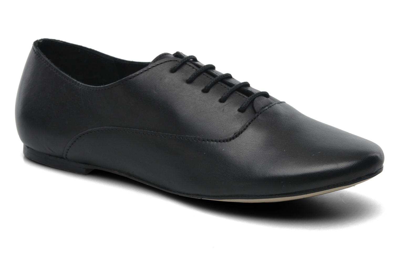 Grandes descuentos últimos zapatos Jonak Makadam (Negro) - Zapatos con cordones Descuento