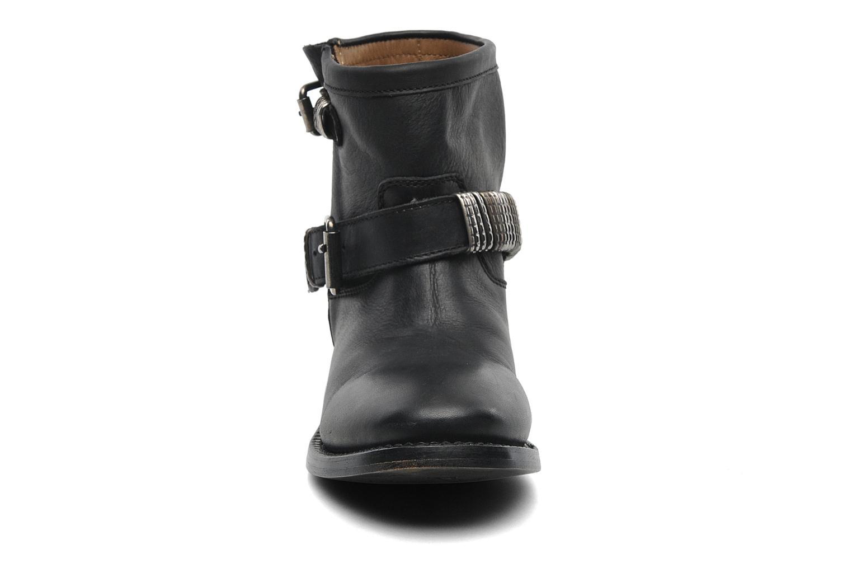 Stiefeletten & Boots Ash Vick schwarz schuhe getragen