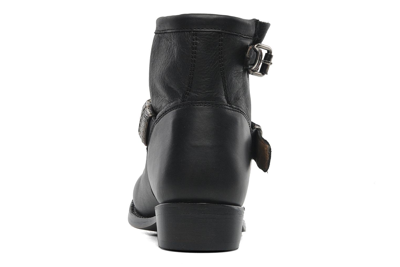 Stiefeletten & Boots Ash Vick schwarz ansicht von rechts