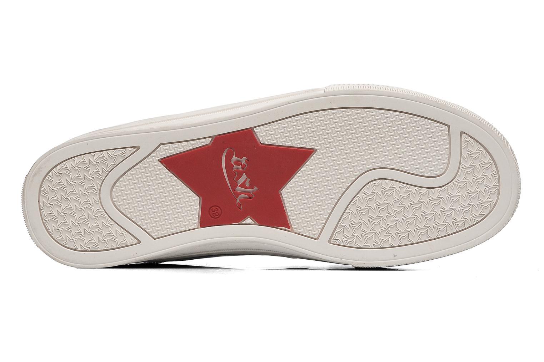 Sneakers Ash Joe Zwart boven