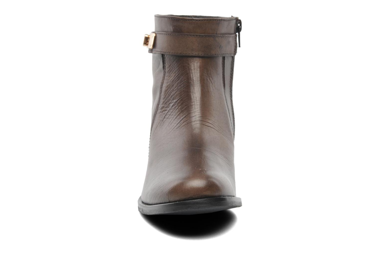 Cassey 391 Cuir Taupe