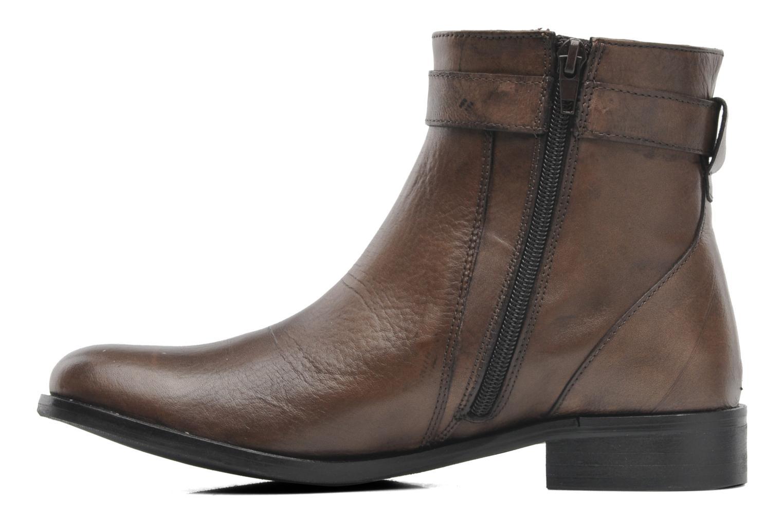 Zapatos promocionales Elizabeth Stuart Cassey 391 (Marrón) - Botines    Zapatos casuales salvajes