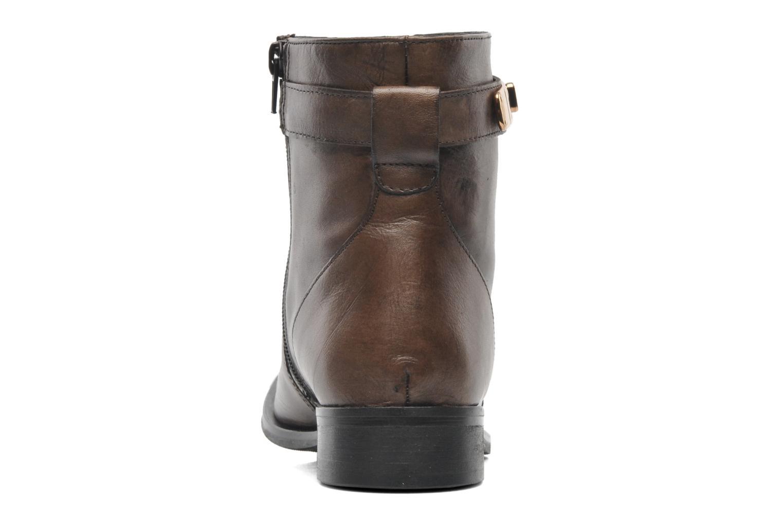 Stiefeletten & Boots Elizabeth Stuart Cassey 391 braun ansicht von rechts