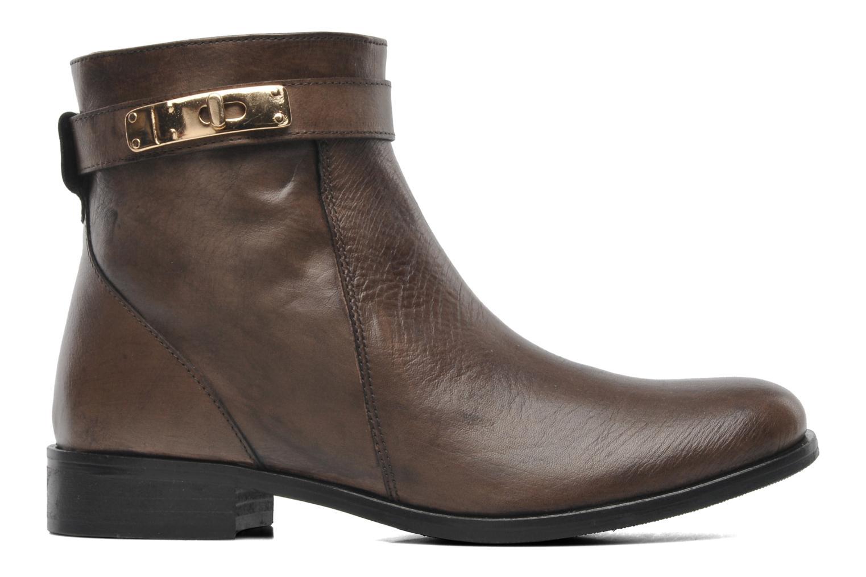 Stiefeletten & Boots Elizabeth Stuart Cassey 391 braun ansicht von hinten