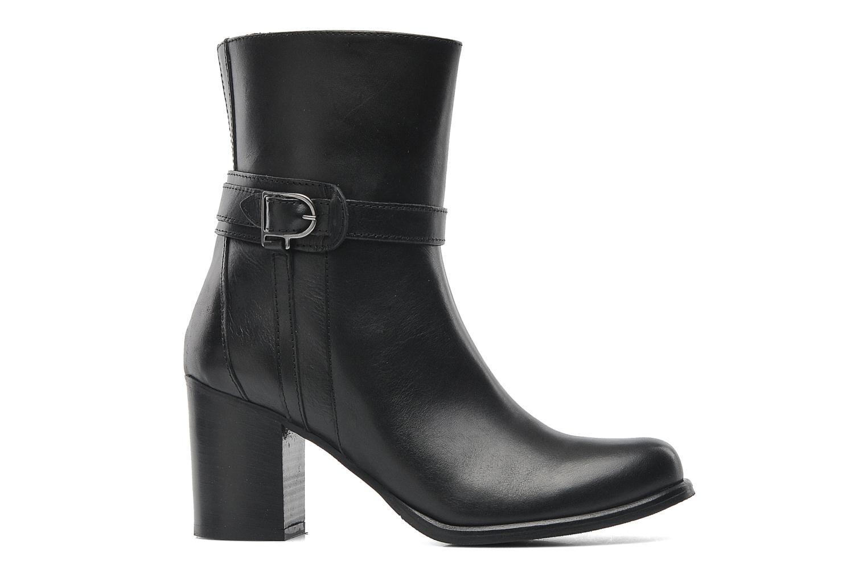 Bottines et boots Elizabeth Stuart Sarah 391 Noir vue derrière