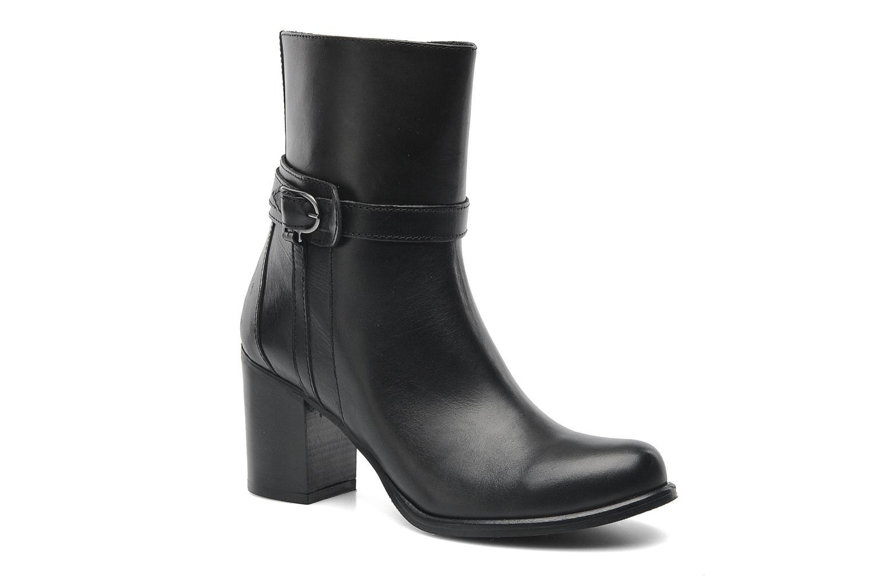 Bottines et boots Elizabeth Stuart Sarah 391 Noir vue détail/paire