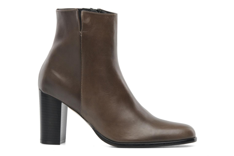 Bottines et boots Elizabeth Stuart Gavos 304 Marron vue derrière