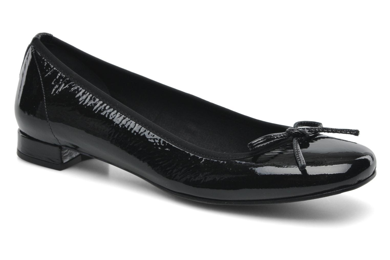 Ballerines Elizabeth Stuart Tilt 305 Noir vue détail/paire