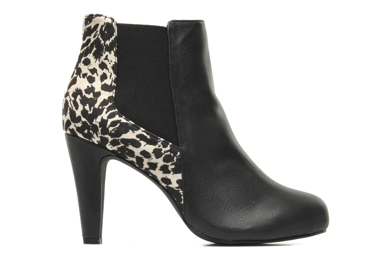 Boots en enkellaarsjes La Strada Pimica Zwart achterkant