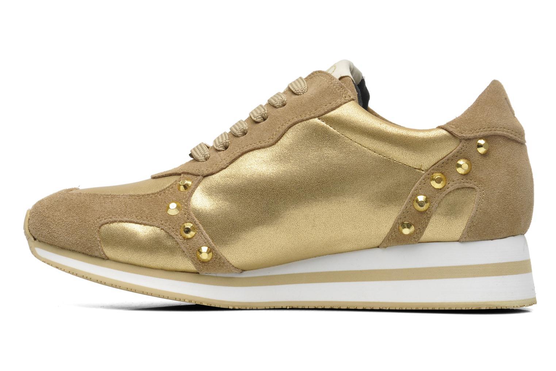 Sneakers Liu Jo RunningDonna Multicolor voorkant