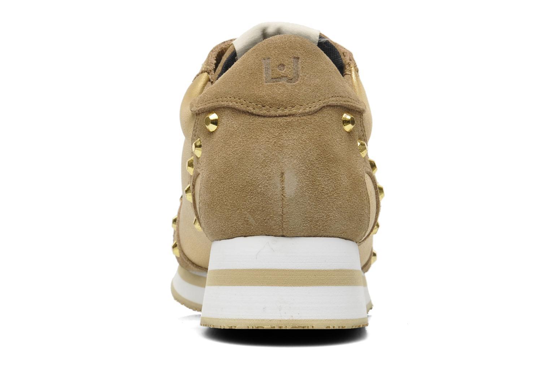 Sneakers Liu Jo RunningDonna Multicolor rechts