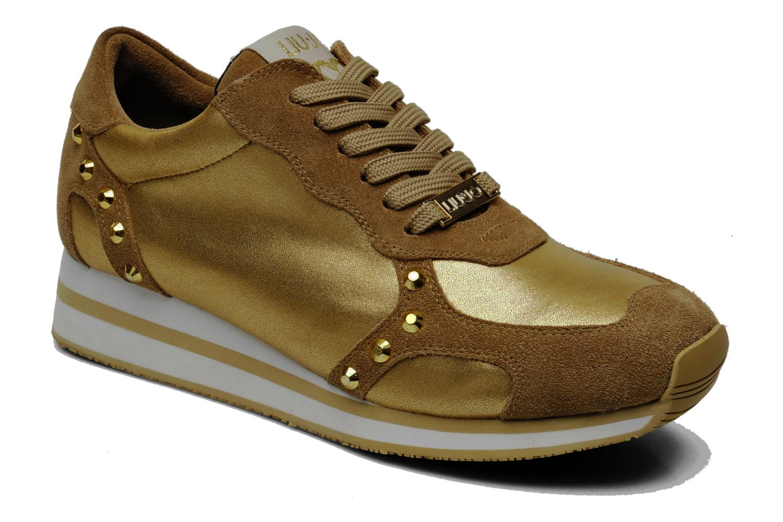 Sneakers Liu Jo RunningDonna Multicolor detail