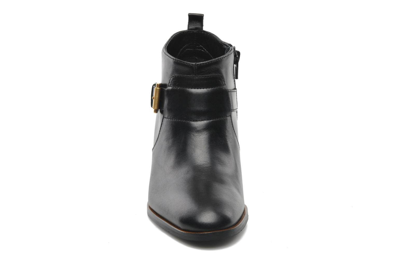 Boots en enkellaarsjes Mellow Yellow Riz Zwart model