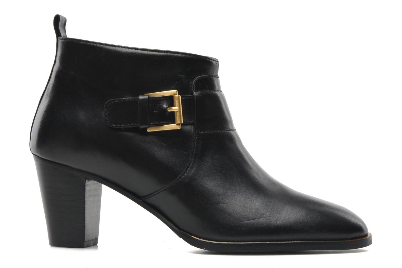 Boots en enkellaarsjes Mellow Yellow Riz Zwart achterkant