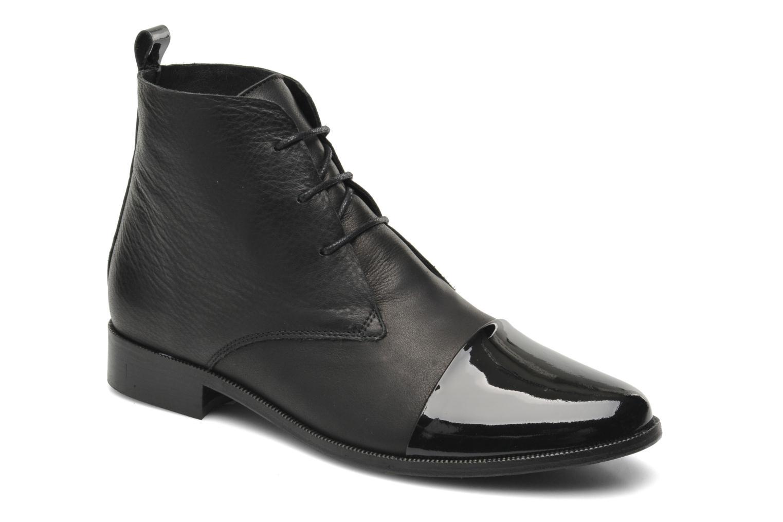 Bottines et boots Anaki Ralph Noir vue détail/paire