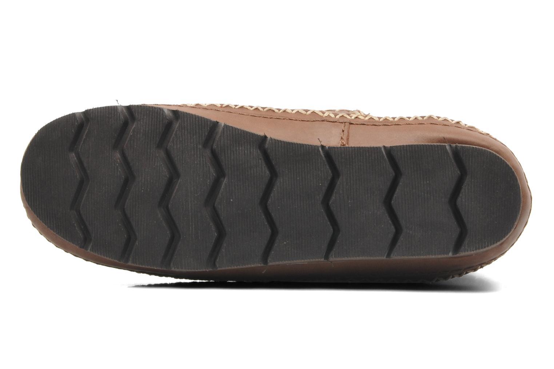 Stiefeletten & Boots Laidback London Nyali braun ansicht von oben