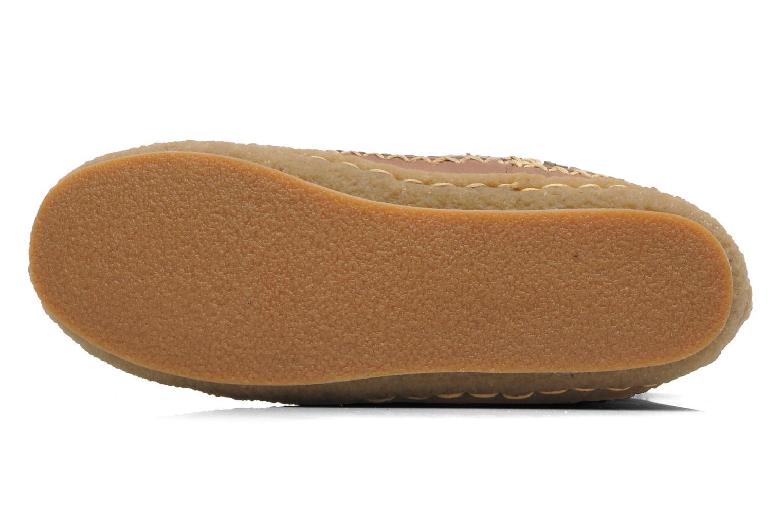 Stiefeletten & Boots Laidback London Naira braun ansicht von oben