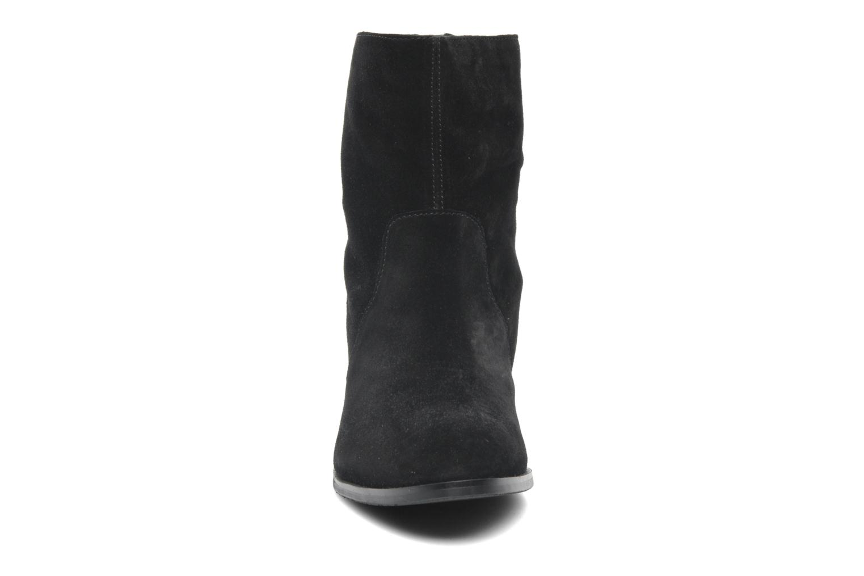 Bottines et boots JB MARTIN 2Cheryl Noir vue portées chaussures