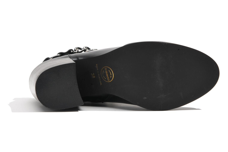 Stiefeletten & Boots Made by SARENZA Bataclan #21 schwarz ansicht von links