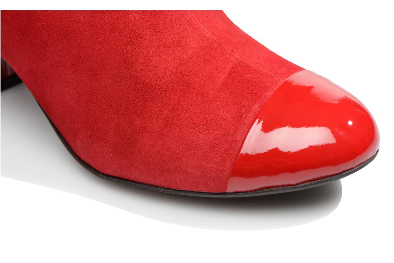Stövlar & gummistövlar Made by SARENZA Boots Camp #4 Röd bild från vänster sidan