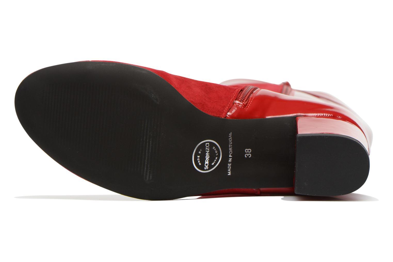 Stövlar & gummistövlar Made by SARENZA Boots Camp #4 Röd bild från ovan