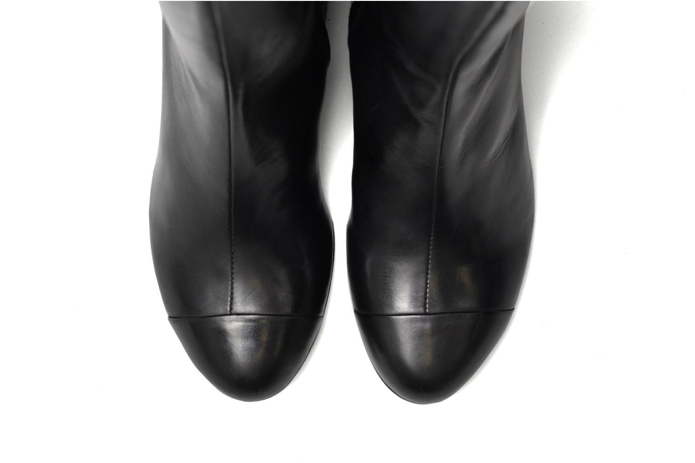 Støvler & gummistøvler Made by SARENZA Boots Camp #4 Sort se skoene på