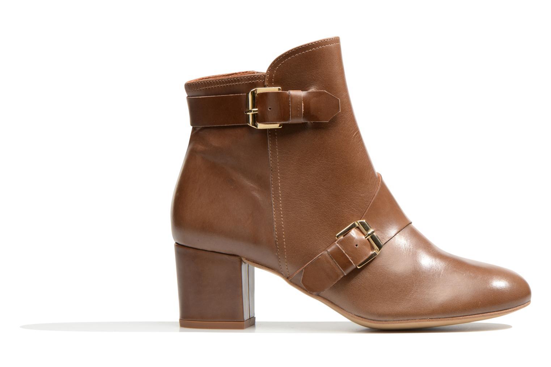 Boots en enkellaarsjes Made by SARENZA Chantilly Chérie #4 Bruin detail