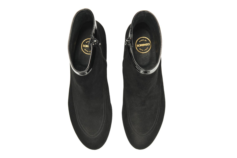 Boots en enkellaarsjes Made by SARENZA Queens Cross #17 Zwart model