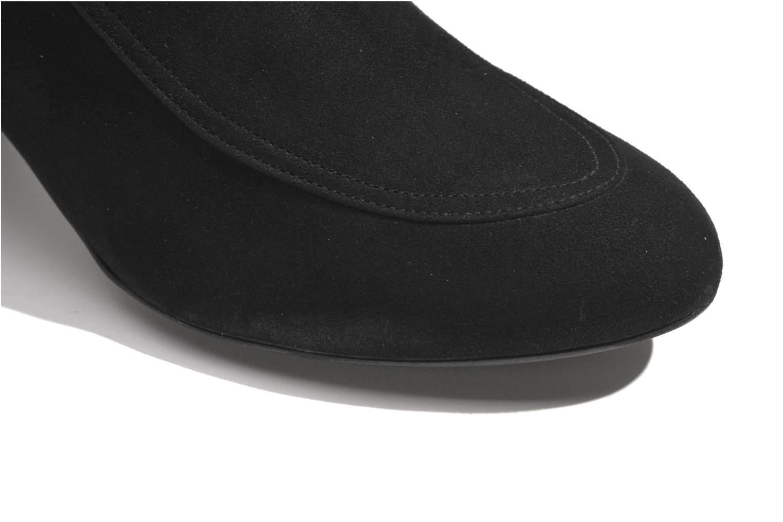 Boots en enkellaarsjes Made by SARENZA Queens Cross #17 Zwart boven
