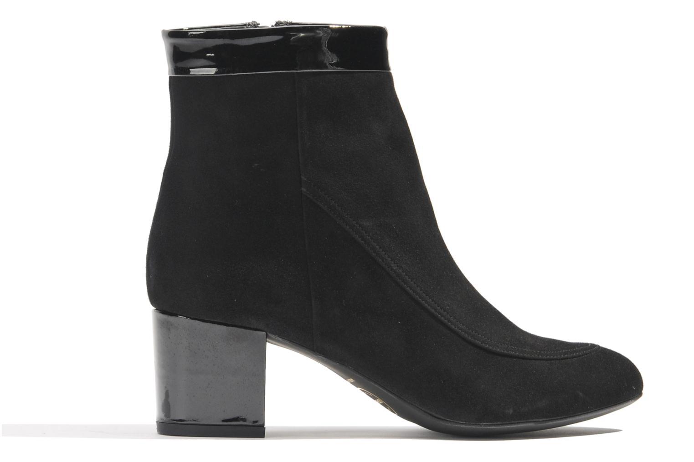 Boots en enkellaarsjes Made by SARENZA Queens Cross #17 Zwart detail