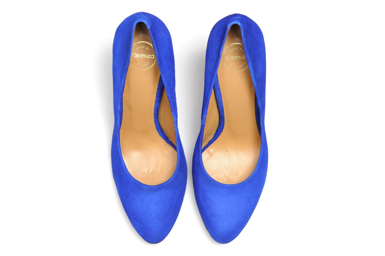 Pumps Made by SARENZA Glaçons citrons #18 Blauw model