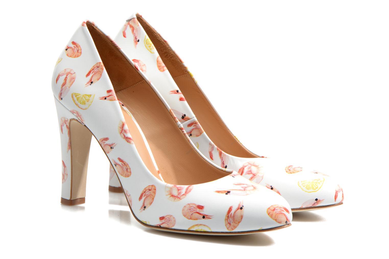 Zapatos promocionales Made by SARENZA Glaçons citrons #18 (Multicolor) - Zapatos de tacón   Zapatos de mujer baratos zapatos de mujer