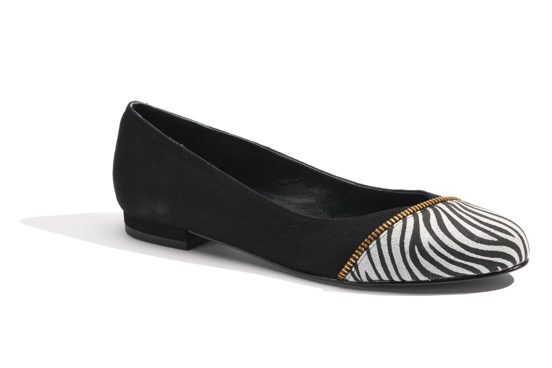 Bataclan #5 Zebra Ante/Noir Ante