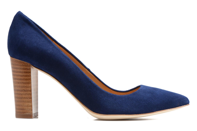 Pumps Made by SARENZA Glaçons citrons #16 blau detaillierte ansicht/modell