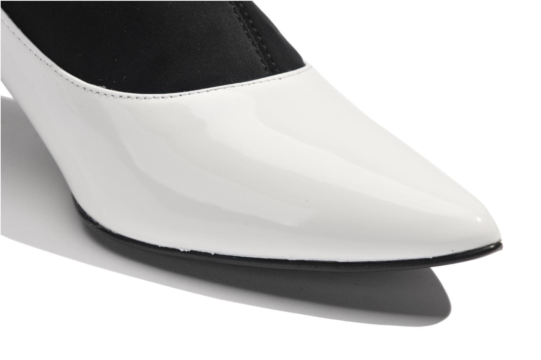 Boots en enkellaarsjes Made by SARENZA Bataclan #6 Wit boven