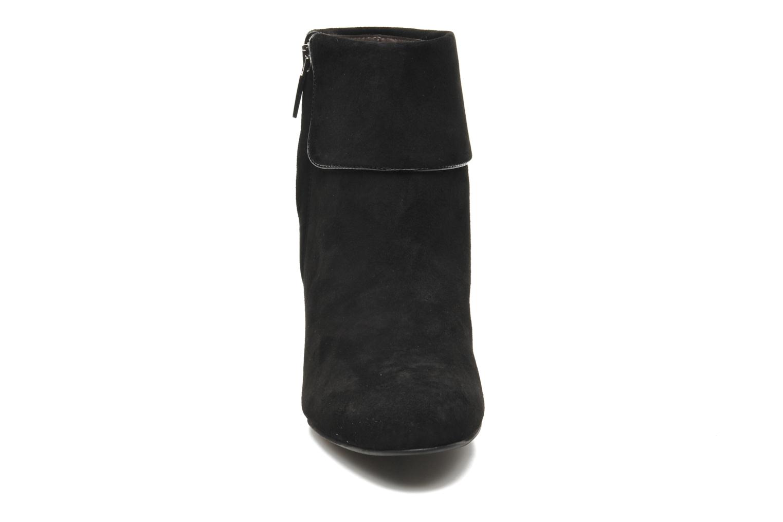 Bottines et boots Perlato Pity Noir vue portées chaussures