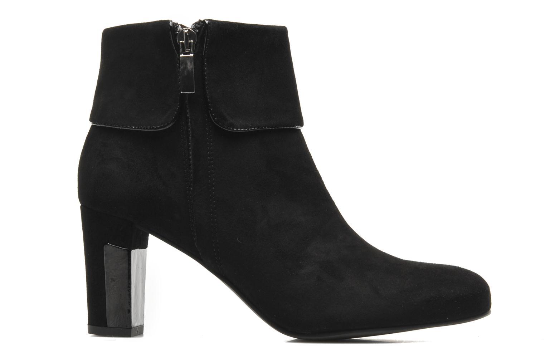 Boots en enkellaarsjes Perlato Pity Zwart achterkant