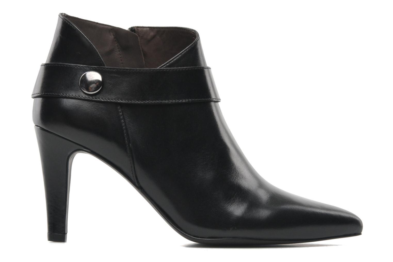 Bottines et boots Perlato Pangah Noir vue derrière